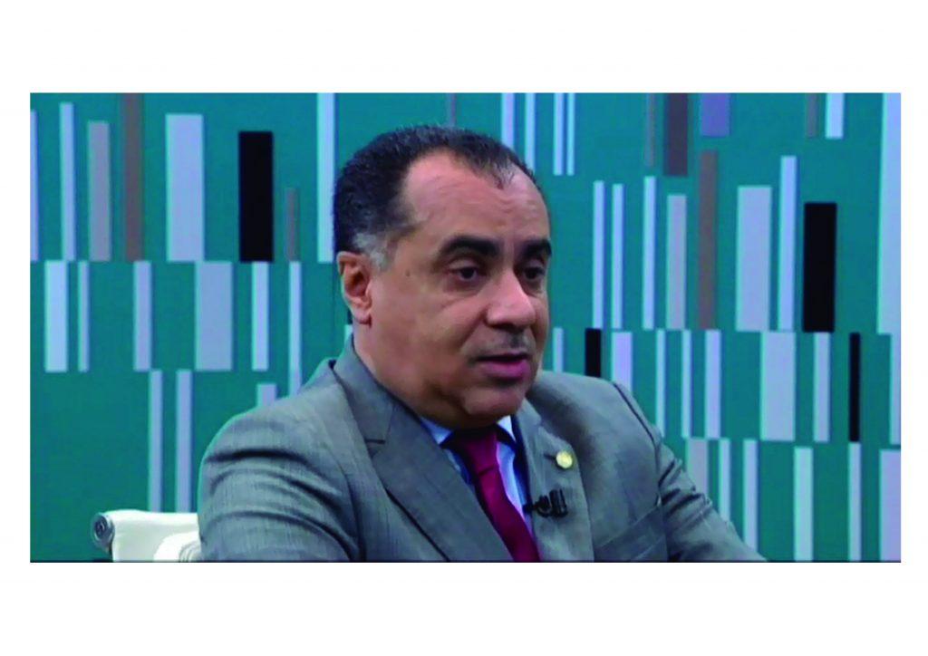 Deputado Celso Jacob participa de debate na TV Câmara sobre casos de estupro coletivo