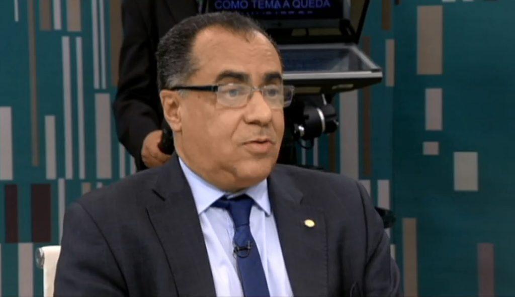 Deputado Celso Jacob debate sobre qualidade da educação na TV Câmara