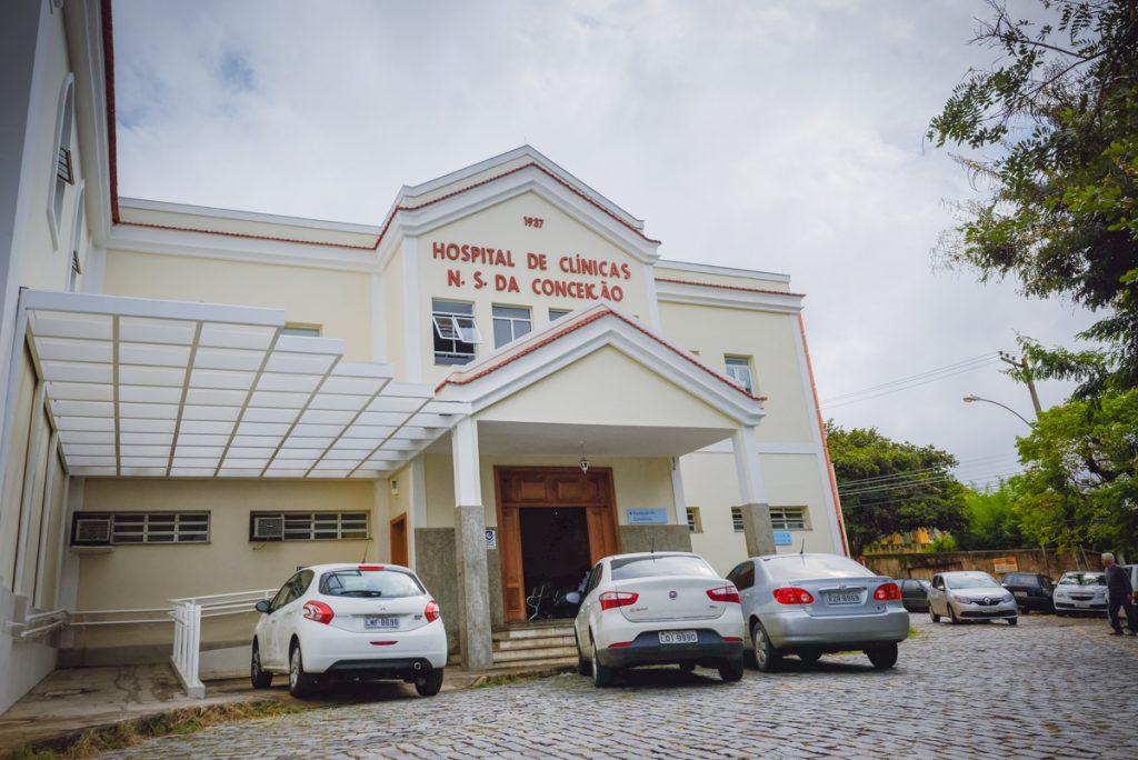 Hospital de Clínicas Nossa Senhora da Conceição recebe mais de R$ 1,6 milhão de emenda do deputado Celso Jacob