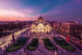 Governo do México oferece bolsas de estudo para estrangeiros