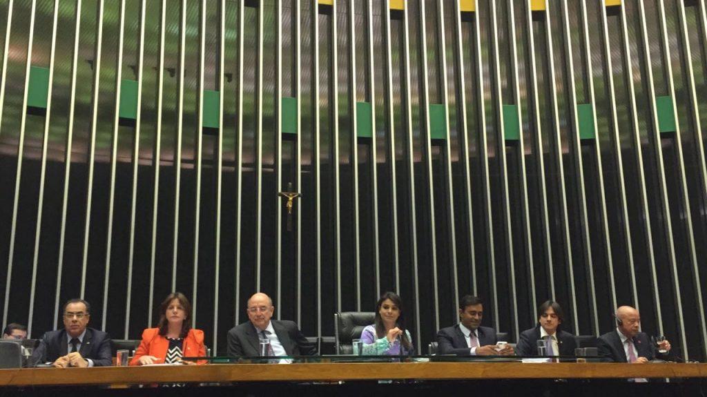 Políticas públicas para a primeira infância são tema de debate em  comissão da Câmara dos Deputados