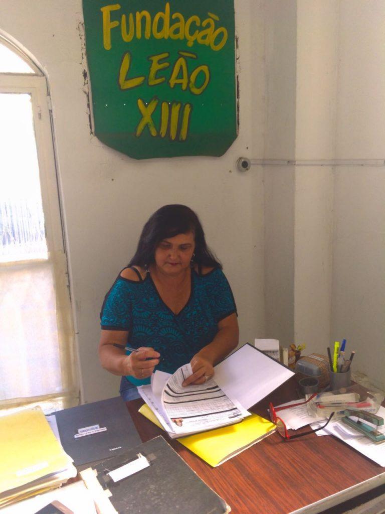 Fundação Leão XIII abre cadastro para doação de colchões e filtros